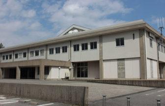 石川県産業展示館