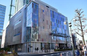 渋谷公会堂(LINE CUBE SHIBUYA)