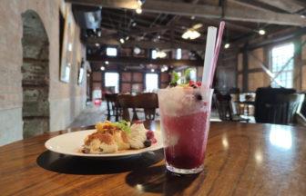 Café&Beerhall Re-BRICK