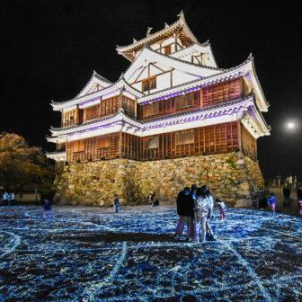 福知山イル未来と2021